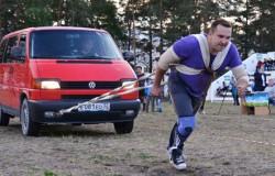 25 августа в Фокино пройдут III соревнования по силовому экстриму «Богатыри Брянщины»