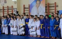 МОУДОД специализированная детско-юношеская спортивная школа олимпийского резерва по борьбе
