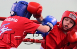Как начать заниматься боксом?