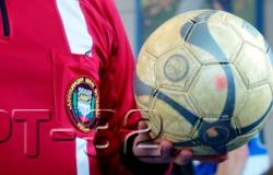 Брянская область заняла 71-место в рейтинге развития мини-футбола в стране