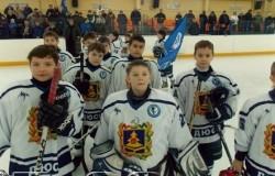 На Брянщине вновь пройдет хоккейный турнир «Золотая шайба»