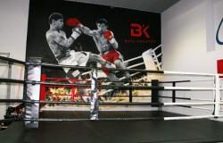 В Академии единоборств В.Минакова состоится семинар Владимира Дикарева по тайскому боксу