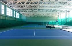 Большой теннис ожидает большое будущее в Брянске