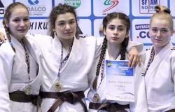 Спортсменки брянского ЦСП вызваны в молодежную сборную страны по дзюдо