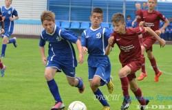 Команды ДЮСШ «Партизан» выиграли два финала кубка Брянской области по футболу (фото)