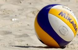 В Брянске на пляже юные волейболисты выявили сильнейших в ЦФО