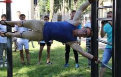 В Дятьково состоялся фестиваль уличной культуры «Энергия молодых»