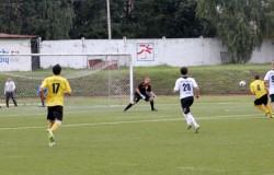 Чемпионат Брянской области по футболу, результаты 6-го тура