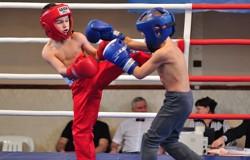 Брянские кикбоксеры выступят на чемпионате России