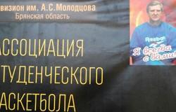 Баскетболисты БГУ стали чемпионами регионального этапа АСБ
