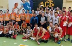 В выходные БГУОР примет финал четырех Ассоциации Студенческого Баскетбола
