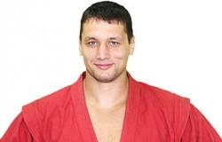 Сегодня Артем Осипенко будет отстаивать чемпионский титул в Сербии