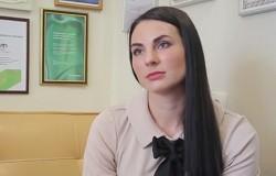 """Инна Толчина стала героем программы """"Открытый разговор"""""""