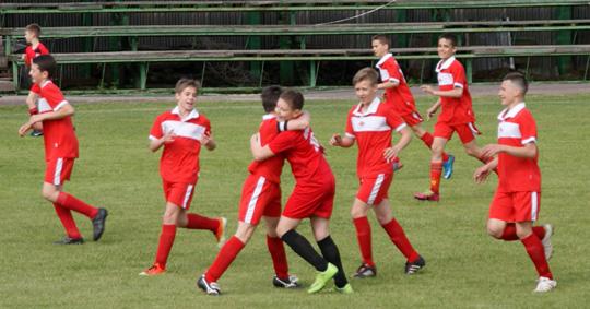 БОФФ приглашает на матчи детско-юношеского первенства Брянской области по футболу