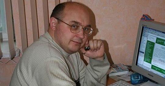 С Днем рождения, Игорь Михайлович!