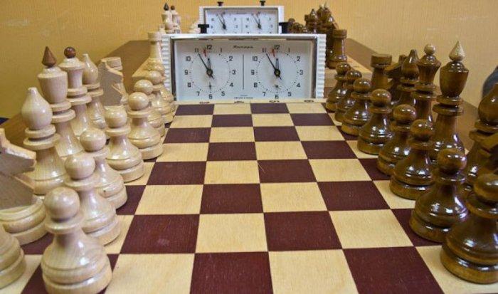 В Брянске выявили сильнейших по быстрым шахматам
