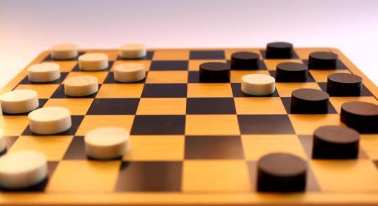 Юные брянские шашисты выявили сильнейших