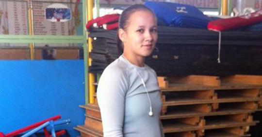 Алина Морева выиграла домашний чемпионат ЦФО по вольной борьбе