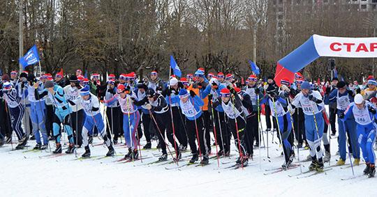 В Брянске из-за Лыжни России – 2021 ограничат парковку транспортных средств