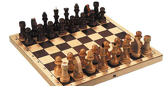 Игра в шахматы – борьба с деменцией и развитие полушарий мозга