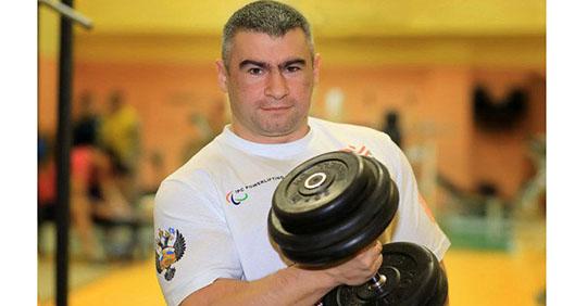 Брянского паралимпийца Сычева пожизненно отстранили от соревнований из-за допинга