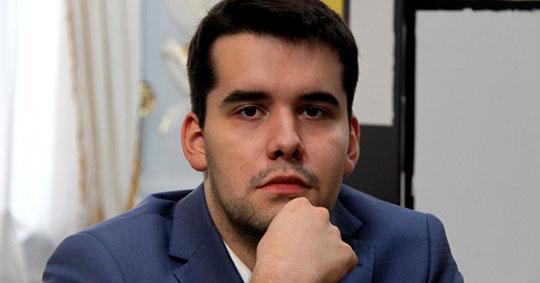Брянский шахматист обыграл чемпиона мира