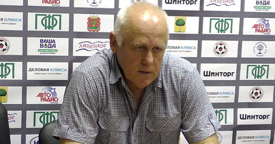 Ешугов рассказал о перспективах клуба и показал тренировочный процесс