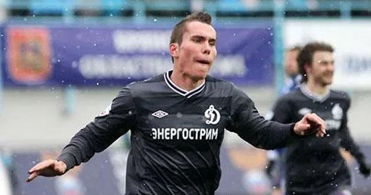 Бывший брянский динамовец вызван в сборную России