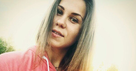 "Мария Ларюхина выиграла ""золото"" первенства ЦФО по каратэ-до"