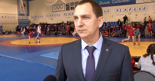 Поздравляем с днем рождения президента Брянской областной федерации самбо Алексея Рассыльщикова!