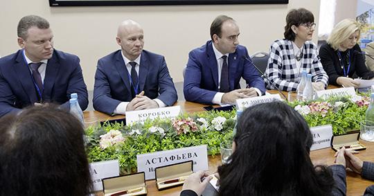 В Брянской области возьмутся за развитие внутреннего туризма