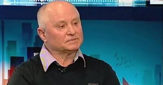 Заслуженный тренер России Юрий Шаменин отметил 75-летие!