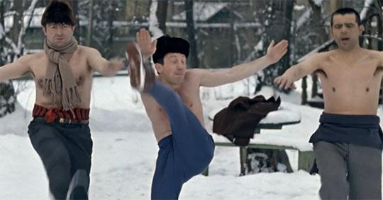 Жителей Брянска зовут на массовую зимнюю зарядку