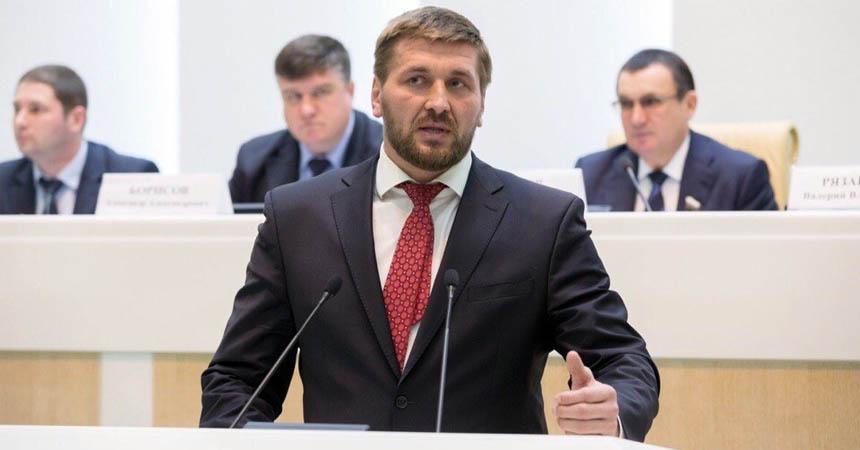 Виталий Минаков возвращается в большую политику