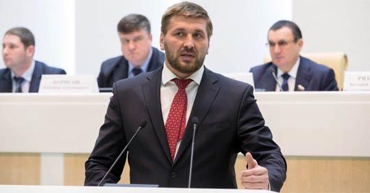 Виталий Минаков может стать руководителем Федерального агентства по делам молодежи