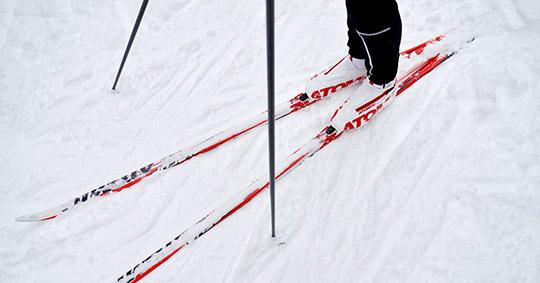 Юные брянские лыжники достойно выступили в отборе на Олимпийские игры