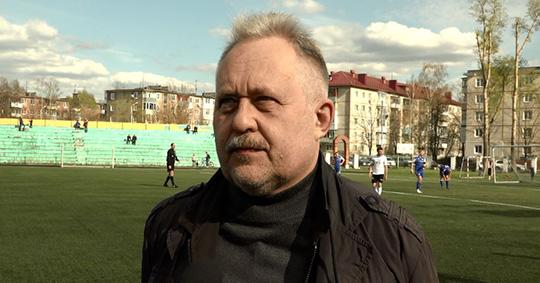 Андрей Артемьев рассказал, как будет выглядеть в этом сезоне областное первенство
