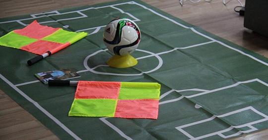 Чемпионат Брянской области по футболу: результаты 4-го тура