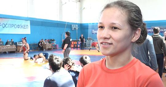 Алина Морева баллотируется в Брянскую областную Думу