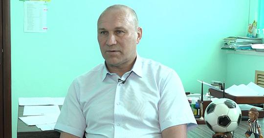 Валерий Корнеев: «Все неожиданно, потому пока предложений о работе у меня нет»
