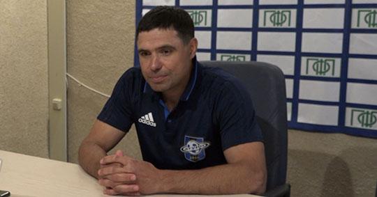 Дмитрий Сережкин выбрал Рязань вместо Брянска