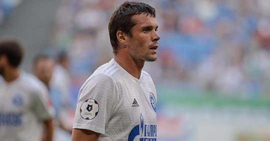 Брянец Андрей Козлов ищет новый клуб