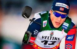 Главный конкурент брянского лыжника Большунова взял тайм-аут