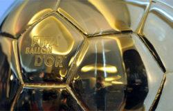 «Золотой мяч» в 2020 году вручать не будут
