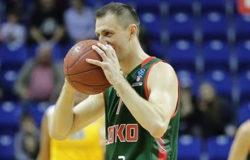 Виталий Фридзон набрал 2500-е очко в Единой Лиге