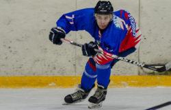 Брянские хоккеисты начнут новый сезон с пяти подряд выездных матчей