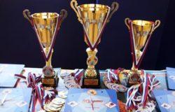 Брянский полицейский стал вторым на чемпионате Росгвардии по самбо