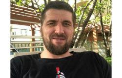 Виталий Минаков отправился в США на подготовку к очередному бою