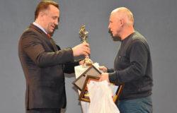 Торжественная церемония награждения в сфере боевых искусств пройдёт 17 декабря