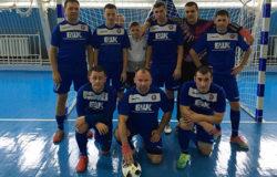 В Клинцах пройдёт мини-футбольный турнир памяти А.Г. Карлова
